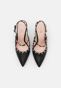 BEBO - WILLA - High heels - black - 5