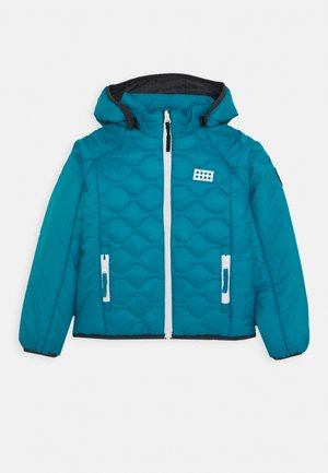 JIPE 601 JACKET - Winter jacket - dark turquoise