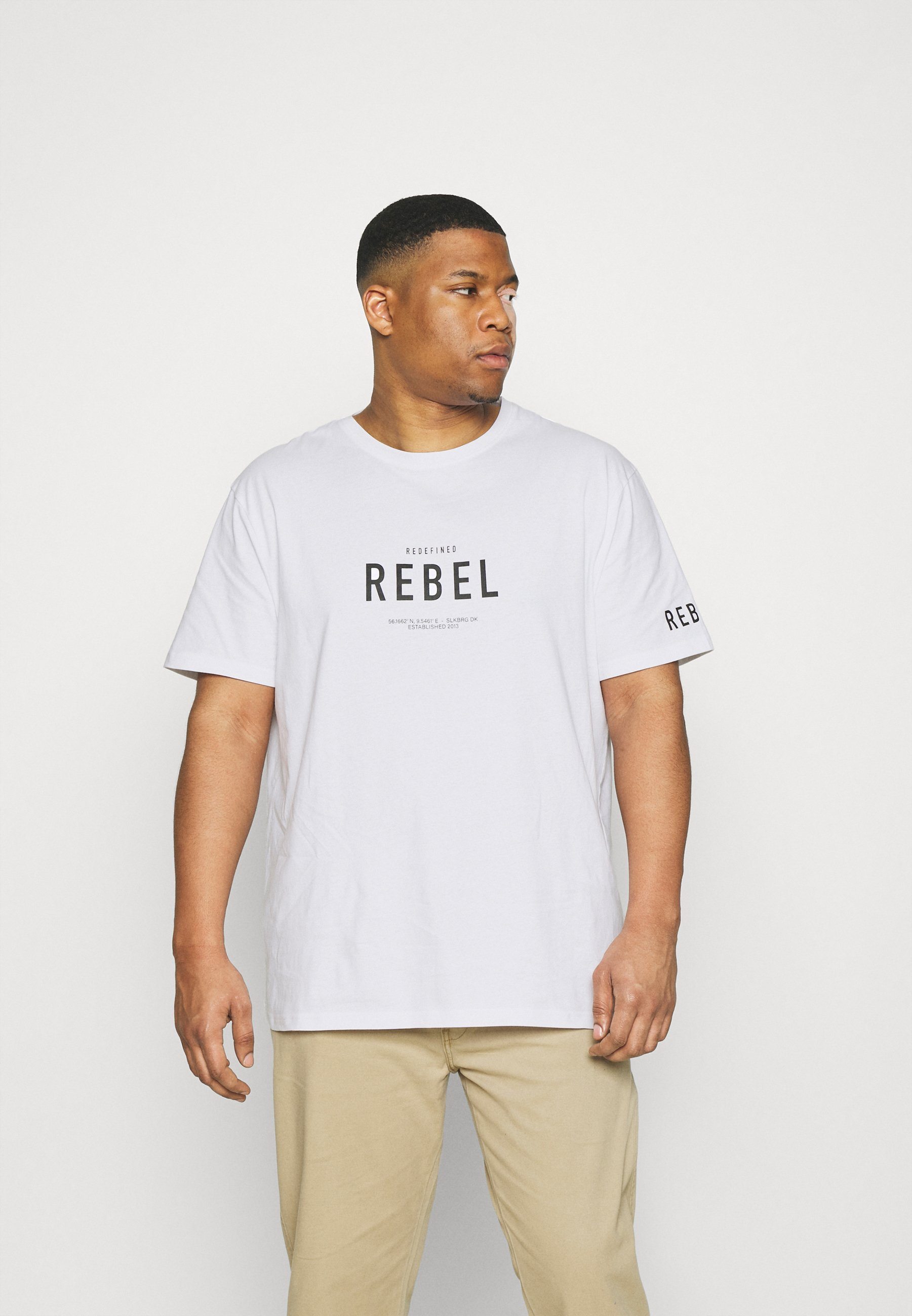 Hombre RONAN TEE - Camiseta estampada