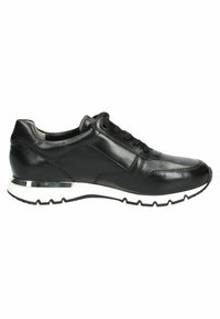 Caprice - WOMS LACE-UP - Sneakers laag - black - 4
