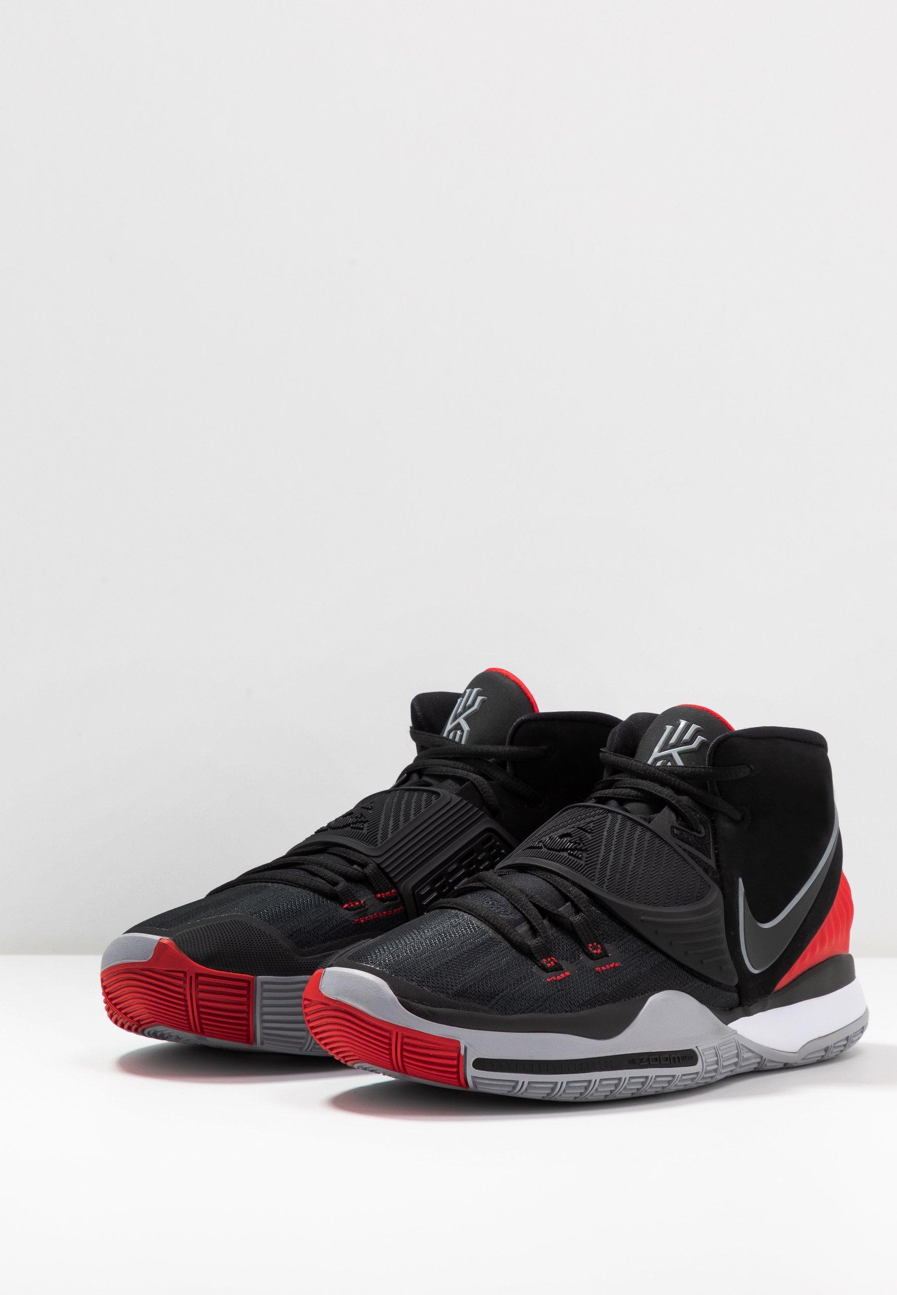 Nike Performance Kyrie 6 - Basketsko Essential Red