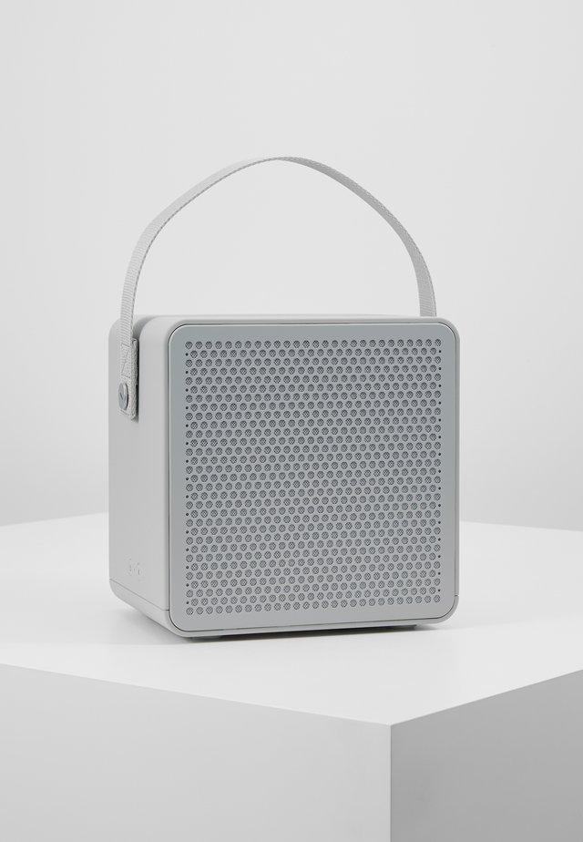 RALIS - Głośnik - mist grey