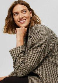 Esprit Collection - Short coat - khaki beige - 6