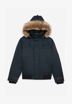 Winter jacket - nav03