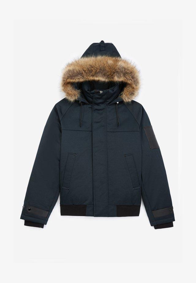 Winter jacket - nav03
