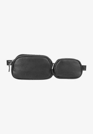 JODIE - Bum bag - black
