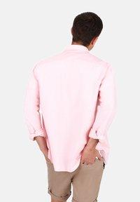 AÉROPOSTALE - Shirt - pink - 2