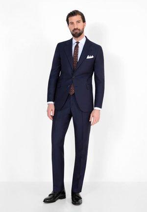 SET - Suit - navy