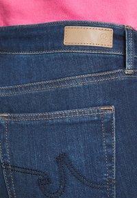 AG Jeans - Skinny-Farkut - dark blue - 6