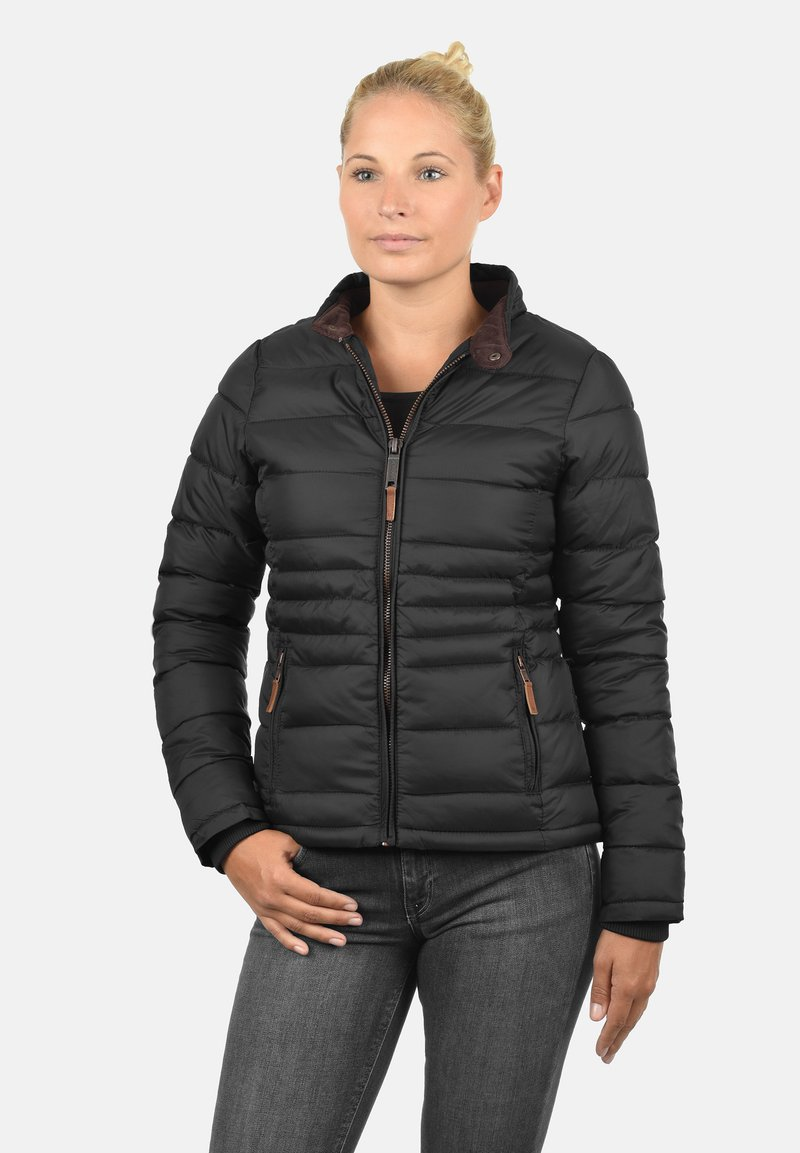 Blendshe - CORA - Winter jacket - phantom grey