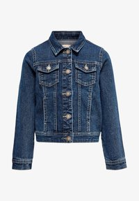 Kids ONLY - Denim jacket - medium blue denim - 0