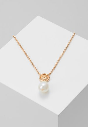 ESSENTIAL - Necklace - rose gold-coloured