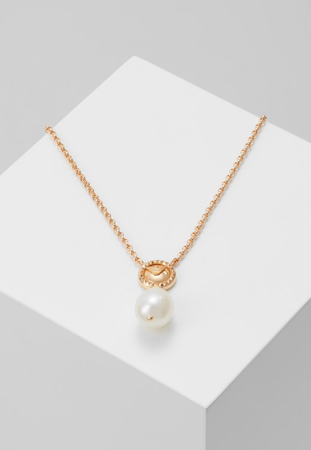 ESSENTIAL - Halsband - rose gold-coloured