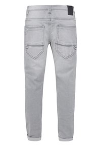 WE Fashion - Jeans Skinny Fit - gray - 1