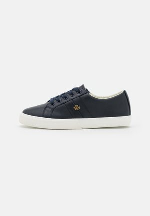 JANSON II LACE - Sneakers laag - navy