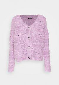 Trendyol - Cardigan - lilac - 0
