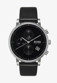 BOSS - INTEGRITY - Chronograph watch - black - 0