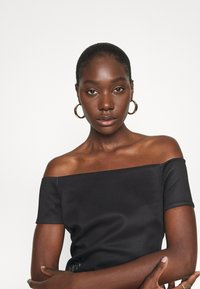 Ted Baker - PEAONY - Shift dress - black - 3