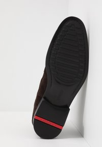 Lloyd - PATRON - Kotníkové boty - dark brown - 4