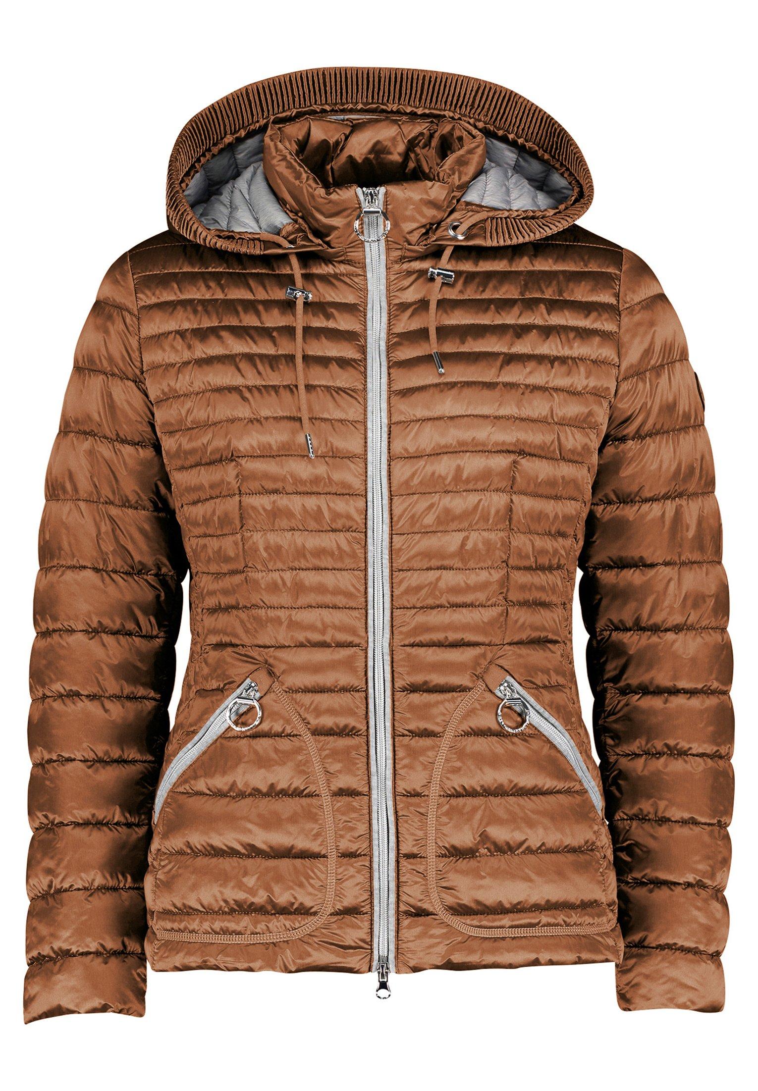 Femme MIT KAPUZE - Veste d'hiver