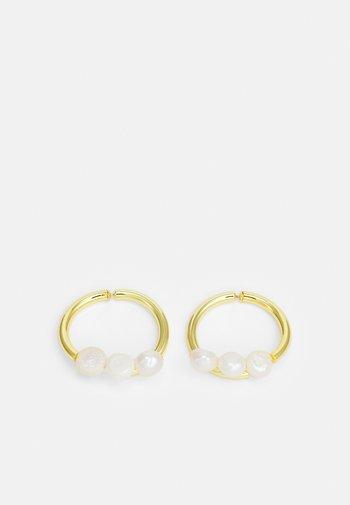 LEONIE EARRING - Oorbellen - gold-coloured metallic