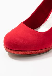 Marco Tozzi - High heels - red - 2