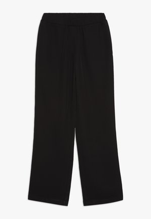 LOPEZ PANT - Trousers - black