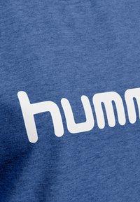 Hummel - Sweatshirt - true blue - 2