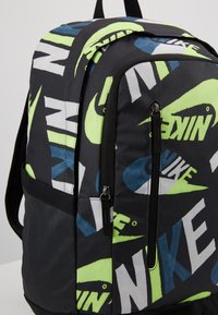 Nike Sportswear - ALL ACCESS SOLEDAY - Reppu - dark smoke grey/black/photon dust - 7