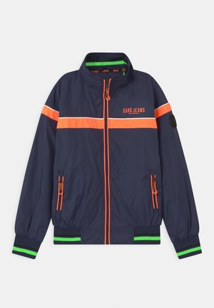 PALTZ - Light jacket - navy