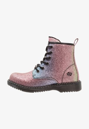 Veterboots - multicolour