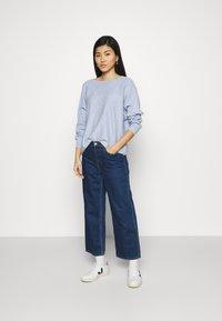 Esprit - Sweter - pastel blue - 1
