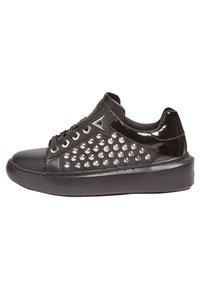 Guess - Sneakers basse - schwarz - 0