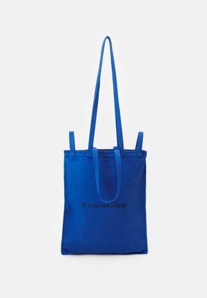 BORSA - Velká kabelka - blue