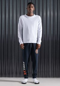 Superdry - Long sleeved top - brilliant white - 0