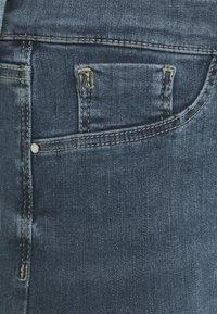 River Island Plus - Jeans Skinny Fit - dark smokey - 4