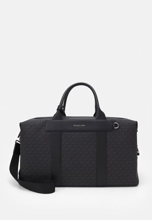 DUFFLE UNISEX - Weekend bag - black