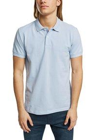 Esprit - Polo shirt - light blue - 5