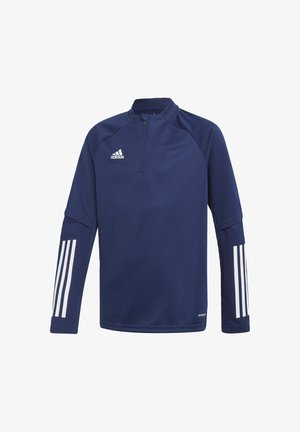 CONDIVO 20 PRIMEGREEN TRACK - Longsleeve - blue