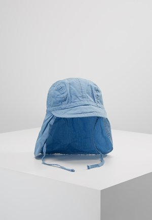 KIDS BASIC - Hat - dark blue