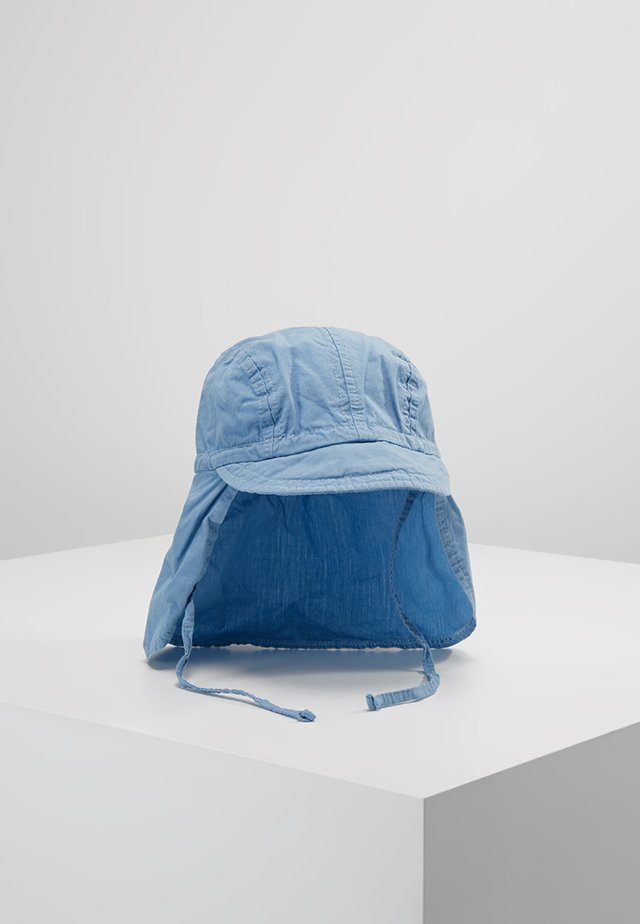 KIDS BASIC - Caps - dark blue