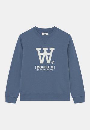 ROD UNISEX - Sweatshirt - vintage blue