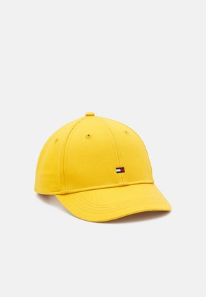 UNISEX - Keps - yellow