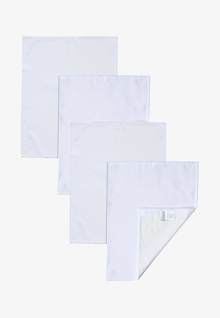Nordic coast company - SET - Bath towel - white
