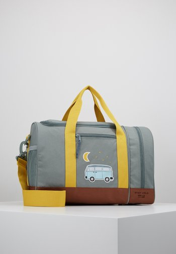 MINI SPORTSBAG ADVENTURE BUS - Sports bag - olive