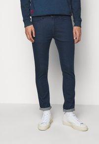 HUGO - Jeans Skinny Fit - dark blue - 0