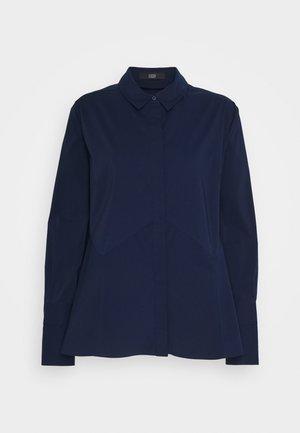 CLEMANDE BLOUSE - Košile - dark blue