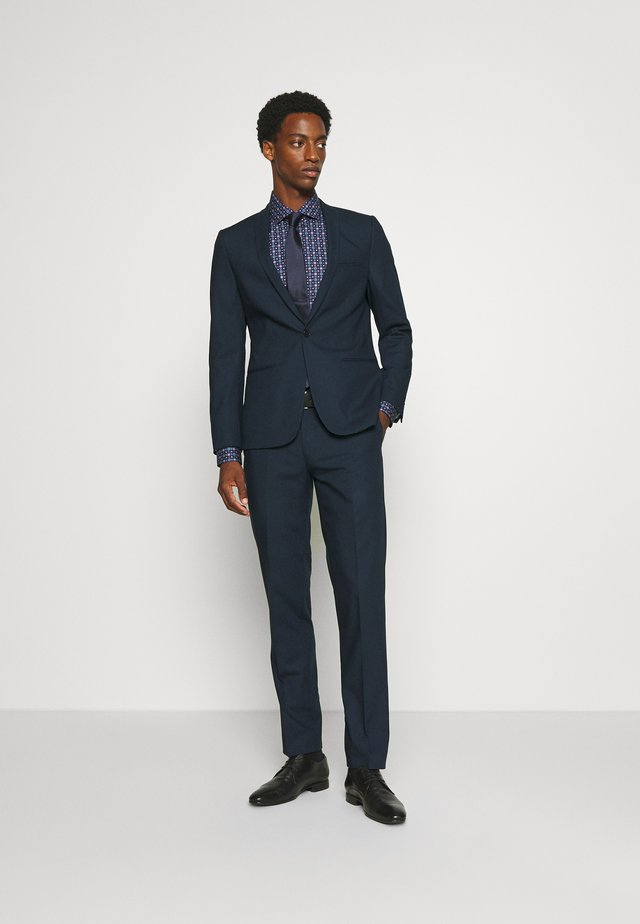 GOTHENBURG SUIT - Garnitur - dark blue