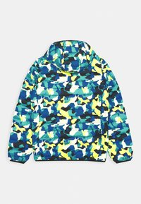 Ellesse - REGALIO PADDED JACKET - Lehká bunda - multi - 1