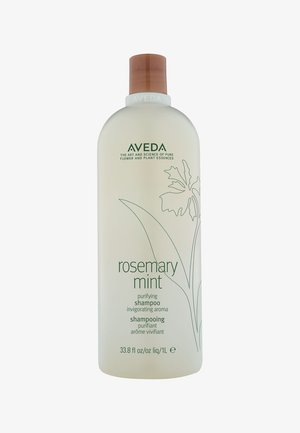 ROSEMARY MINT PURIFYING SHAMPOO  - Shampoo - -